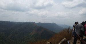 Afadja Mountain