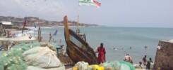 Fishing Community, Accra