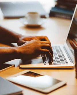 Blogging/Writing Image